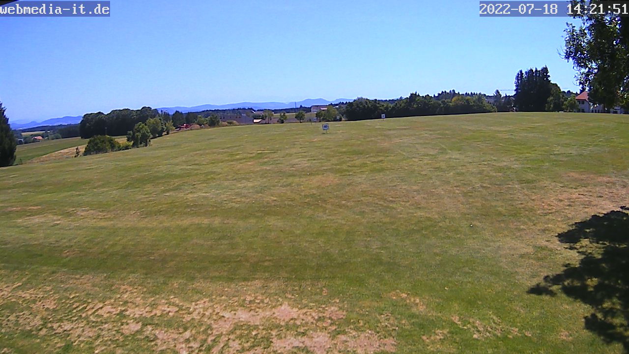 Webcam Golfclub Rickenbach